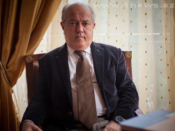 Памяти нашего друга Тогрула Багирова