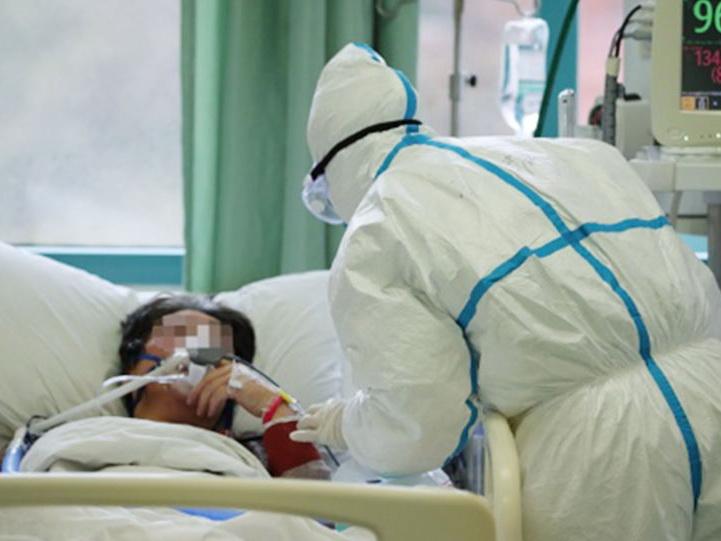 В Грузии госпитализировали китайских туристов, прибывших из Баку - ОБНОВЛЕНО