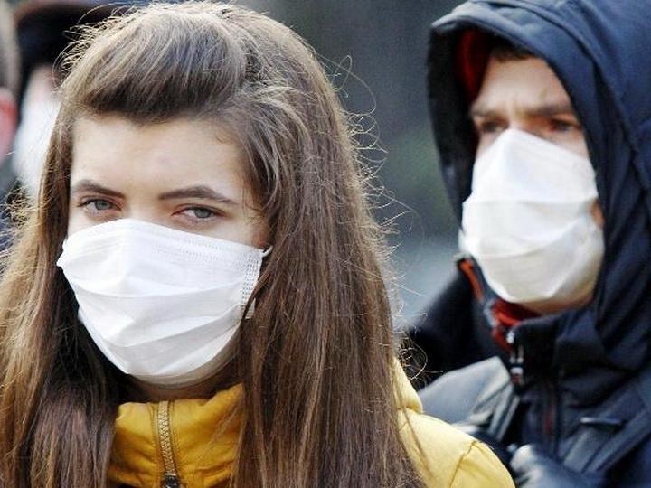 Азербайджанские студенты, прибывшие из Китая в Баку, помещены в карантин
