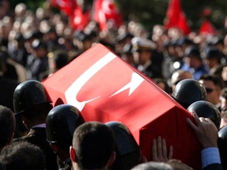 В Сирии погибли 33 турецких военнослужащих, Турция нанесла ответный удар - ФОТО