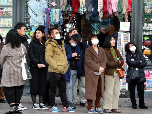 Число погибших от коронавируса в Китае достигло 425 человек