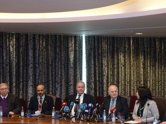 Британские наблюдатели высоко оценили парламентские выборы в Азербайджане