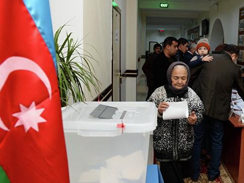 Турецкие наблюдатели высоко оценили выборы в Азербайджане