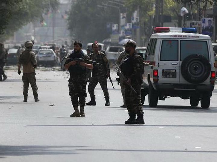 Пять детей погибли после взрыва на севере Афганистана