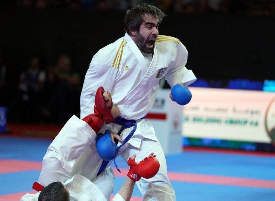 Millimiz Karate1 Premyer Liqa turnirində iştirak edəcək