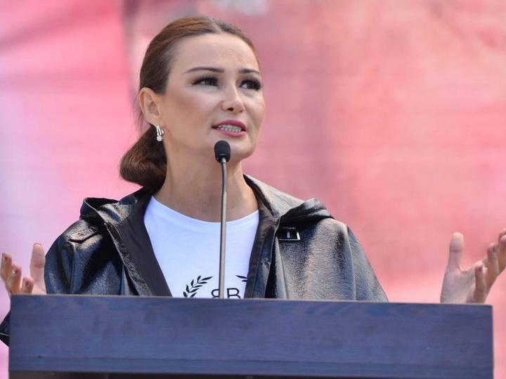 Ганира Пашаева выразила отношение к информации о ее избрании спикером ММ