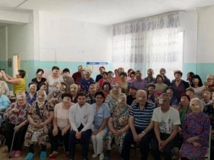 Рекорд врача-азербайджанца в России: 56 операций за сутки - ФОТО