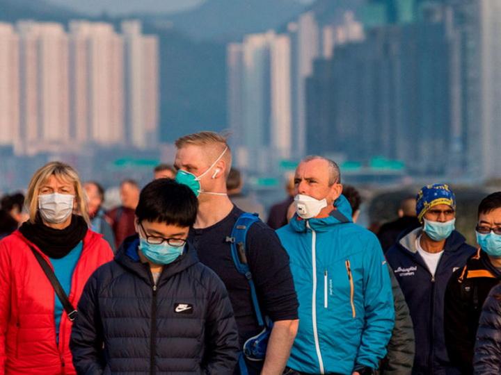 Эксперт ВОЗ заявил о вероятности заражения коронавирусом двух третей населения мира