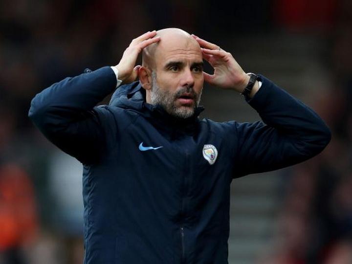 «Ман Сити» отстранен от Лиги чемпионов на два сезона