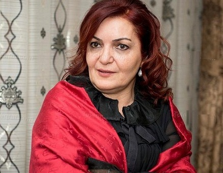 Aygün Attar ATƏT-i Azərbaycana qarşı qərəzli olmaqda ittiham edir
