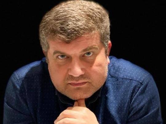 Эркин Гадирли ответил на обвинения в сотрудничестве с властью