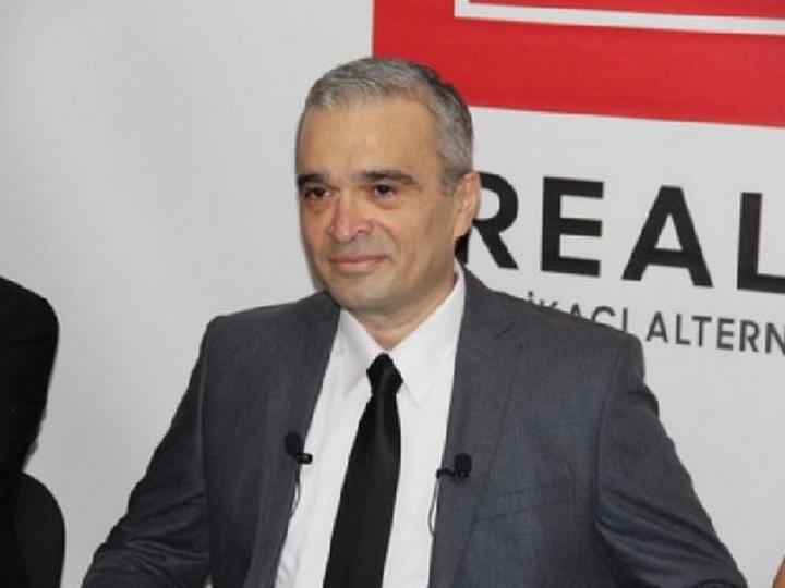 МВД о задержании Ильгара Мамедова