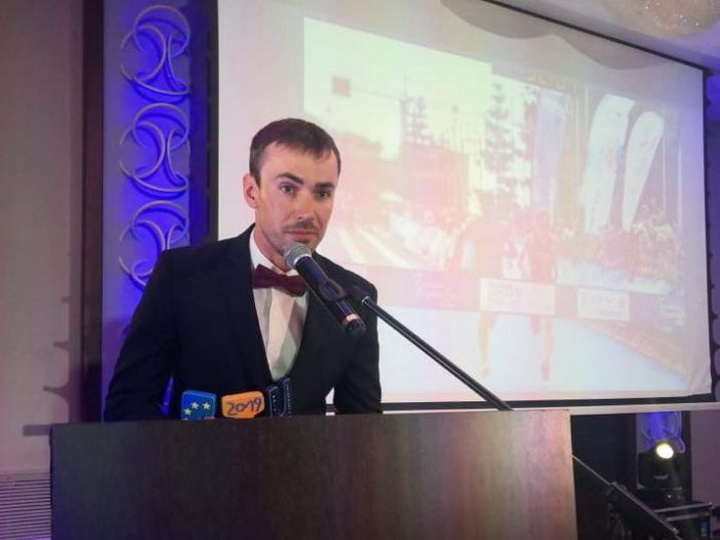 Азербайджанский триатлет признан лучшим в Европе