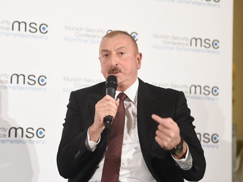 Мюнхенский иппон Алиева и предсказуемое падение на лопатки Пашиняна