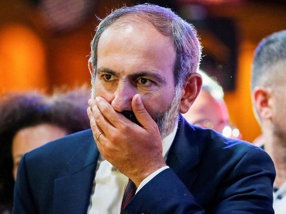 «Алиев дал многокилометровую фору нашему хомячку» - реакция армян на выступление Пашиняна