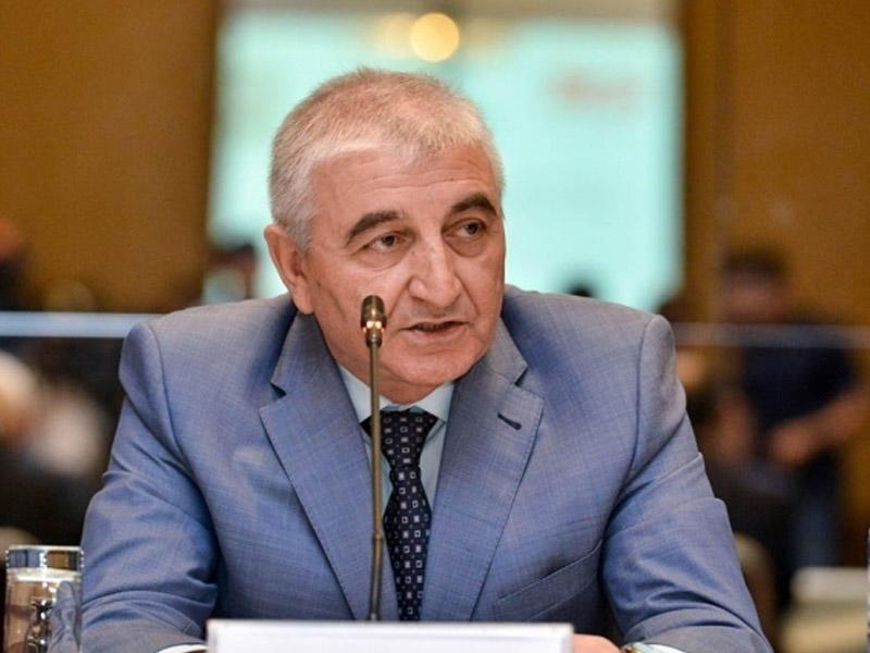 Мазахир Панахов: В социальных сетях было размещено 385 видеороликов