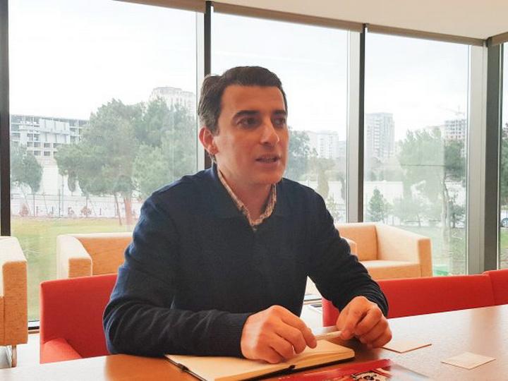 Университет ADA пытается привлечь обратно на родину квалифицированных азербайджанцев