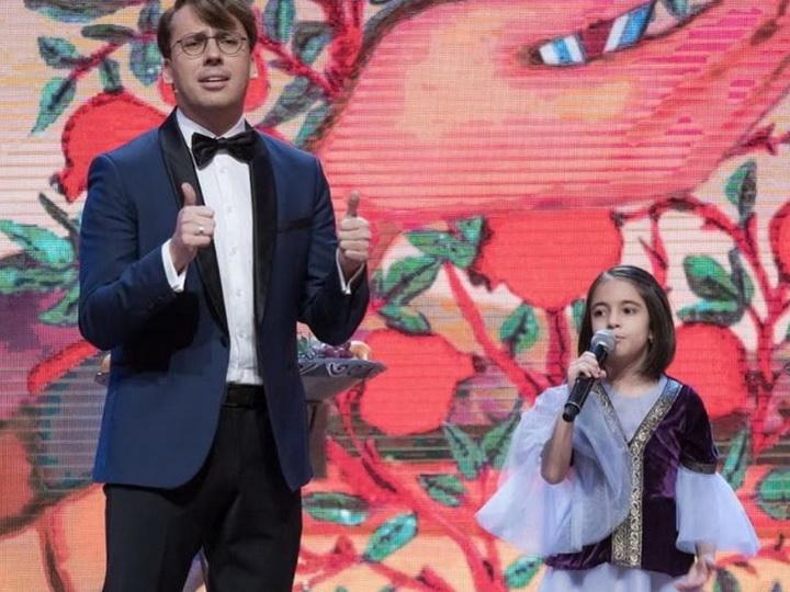 Шоу талантов Максима Галкина «Лучше всех!» проведет кастинг в Баку – ФОТО – ВИДЕО