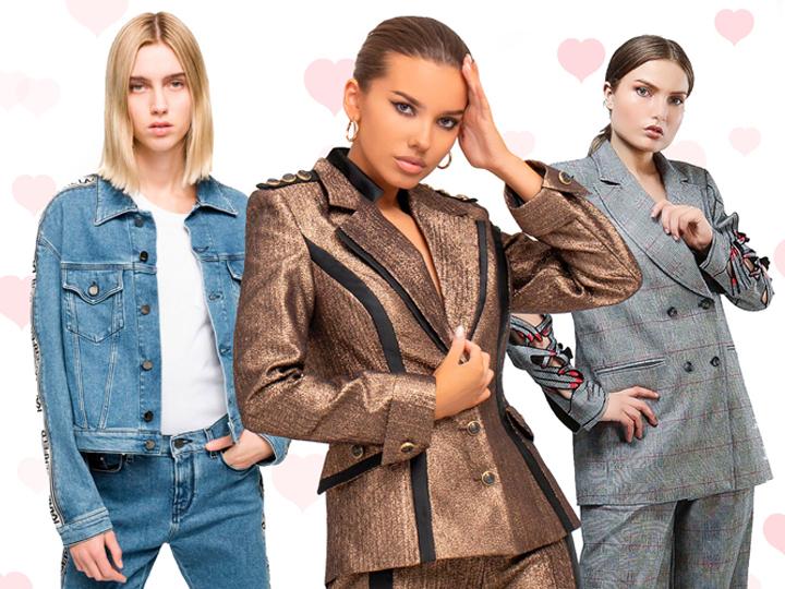 Интернет-магазин женской одежды в Баку – Maleone Concept Store – ФОТО – ВИДЕО