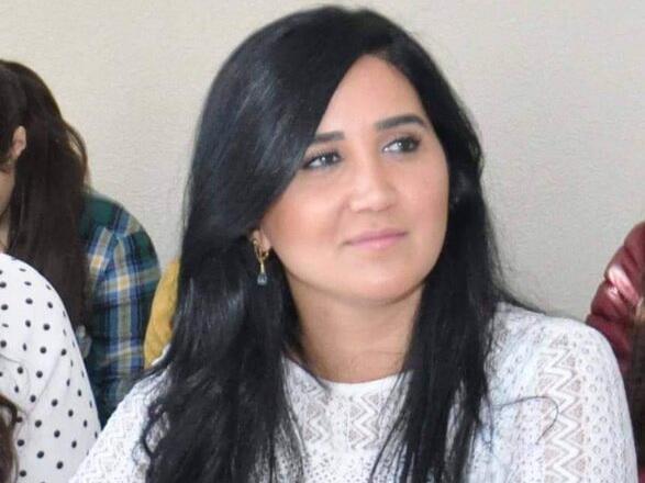 Назначен новый руководитель пресс-службы БГУ – ФОТО