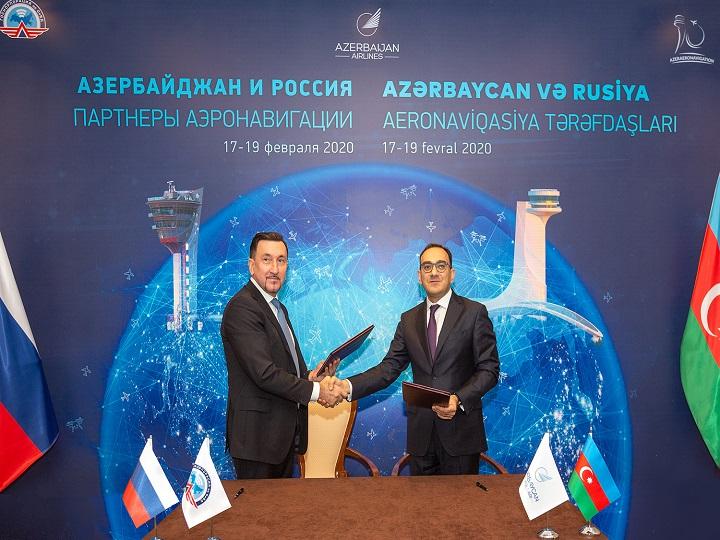 Azərbaycan və Rusiya uçuşların təhlükəsizliyinin təmin edilməsi sahəsində əməkdaşlığı gücləndirir