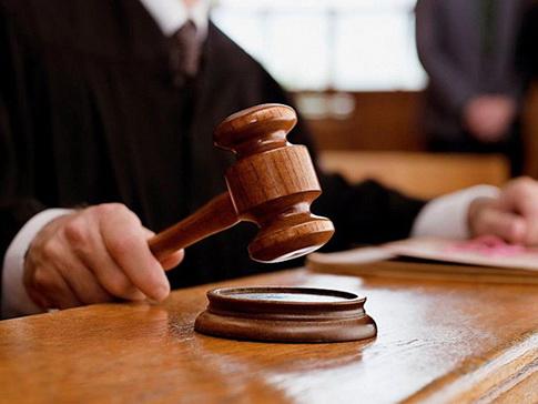 Завотделом Администрации Президента назвал суды, на которые поступает больше всего жалоб – СПИСОК