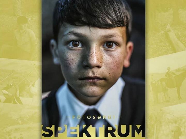 Герои снимков смотрят как живые: молодой талант из Шамкира и его первая фотовыставка в Баку – ФОТО – ВИДЕО