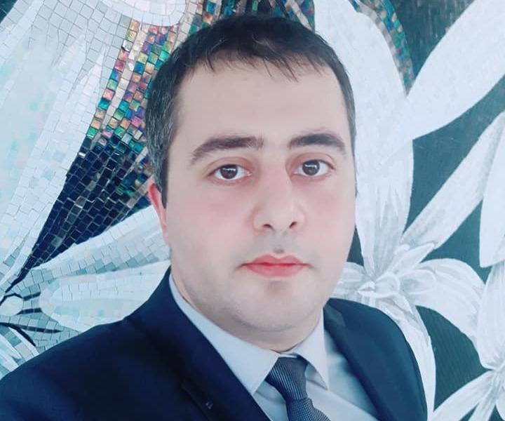 """Paşinyan Gürcüstanı """"böyük Ermənistan"""" hesab edir"""