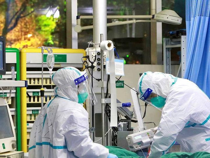 Иран сообщил о трех новых случаях заражения коронавирусом