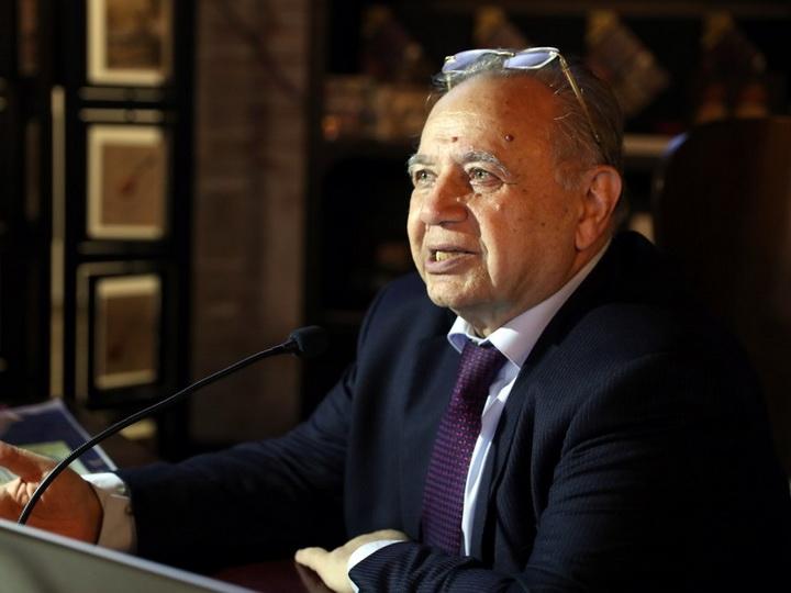 Ученый-историк Гасан Гасанов о создании страны под названием «Атропатена/Адорбайган/ Азербайджан»