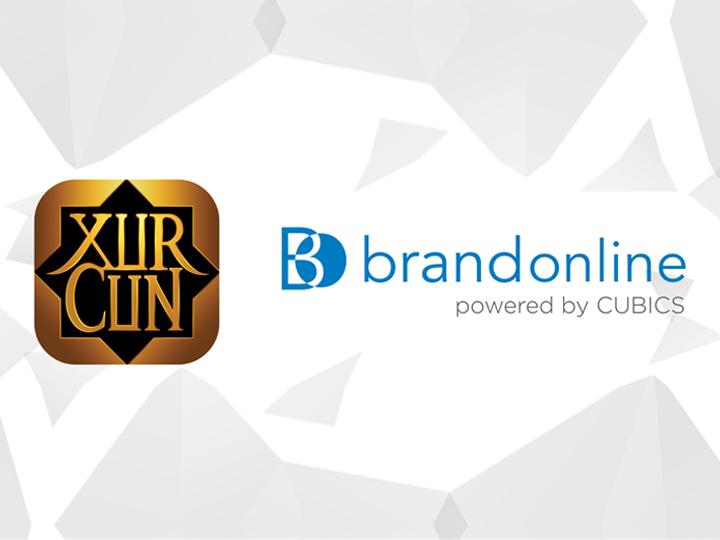 Национальный бренд XURCUN запустил мобильные приложения для IOS и ANDROID благодаря технологии Brandonline! – ВИДЕО