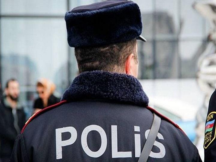 Polisdən ən çox şikayət olunan rayonlar – SİYAHI