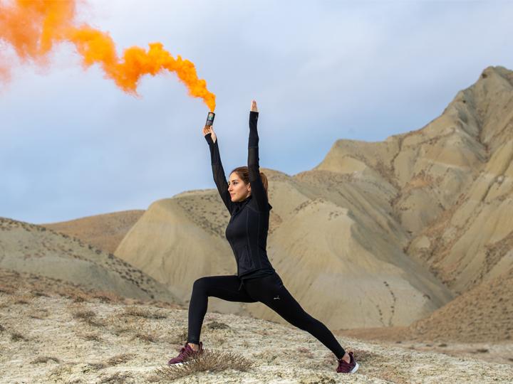 PilatesLife пропагандирует здоровый образ жизни, путешествуя по Азербайджану – ФОТО – ВИДЕО