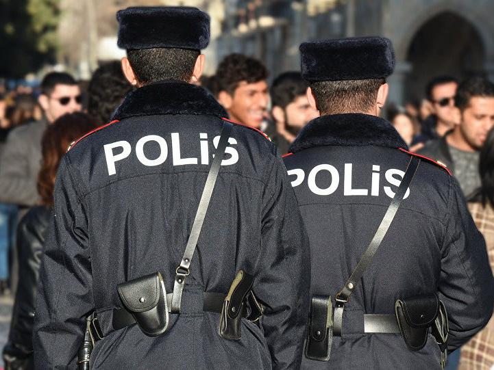Районы Баку и Азербайджана, в которых больше всего жалуются на работу полиции - СПИСОК