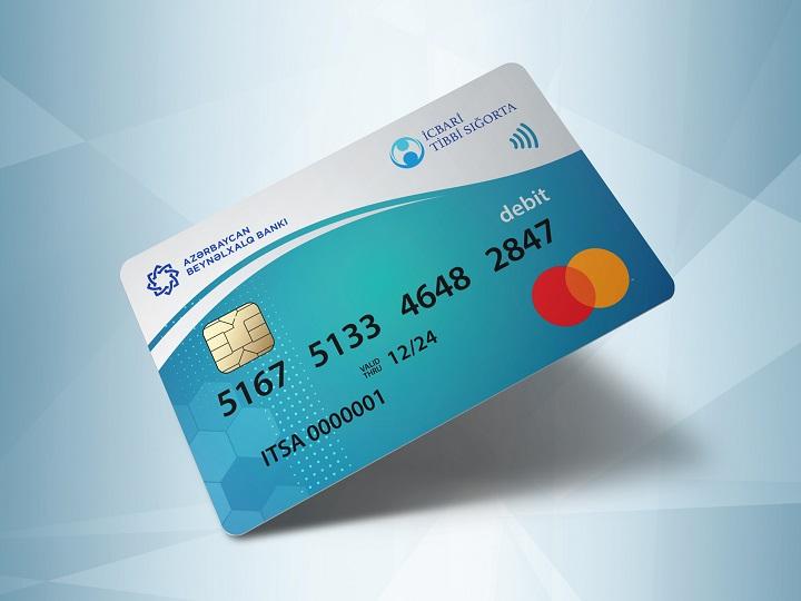 Azərbaycan Beynəlxalq Bankı səhiyyə sisteminin nağdsız ödənişlərə keçidinə dəstək verir