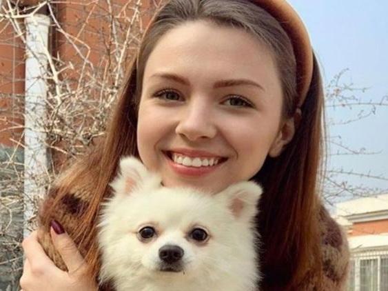 Настоящая верность: украинка осталась в Ухане из-за своей собаки – ФОТО