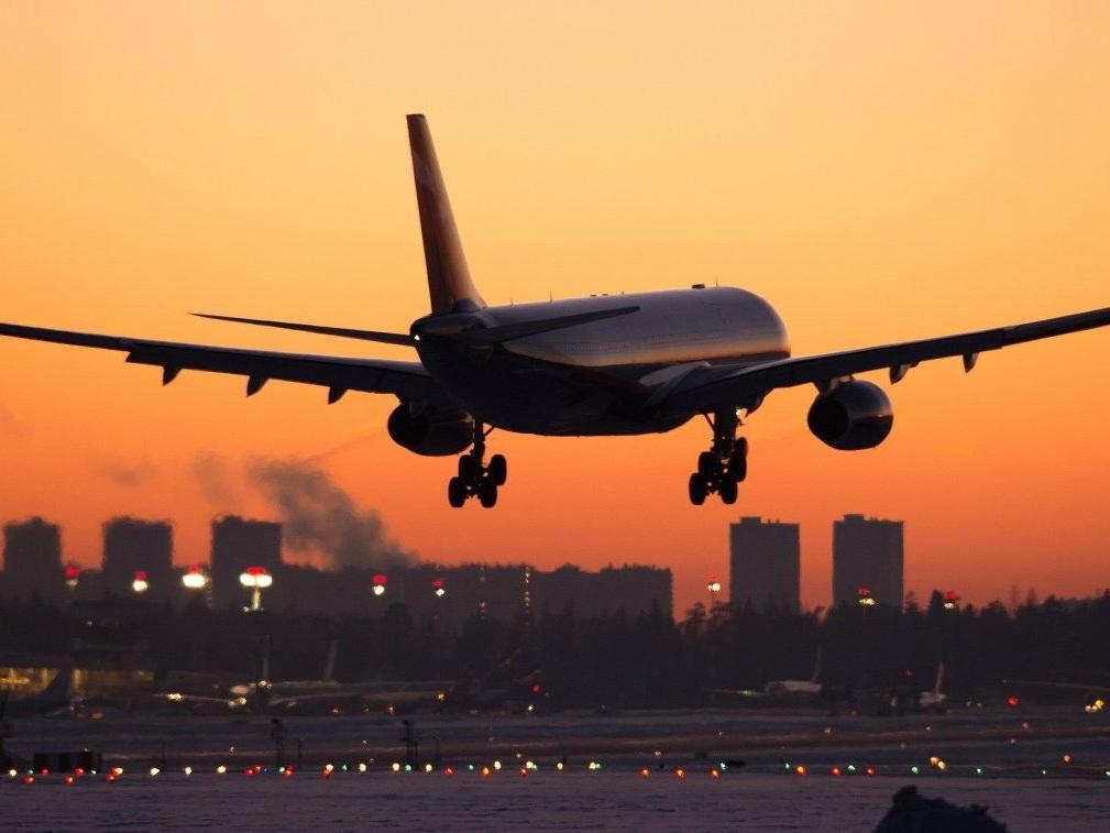 Семейная пара из Еревана украла $40 тысяч из самолета Лос-Анджелес — Москва