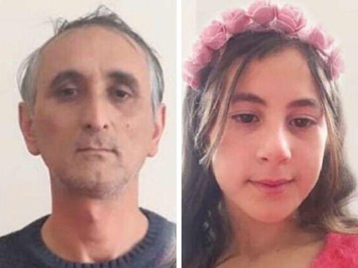 Омбудсмен встретилась с обвиняемым в убийстве 10-летней Нармин Гулиевой – ФОТО