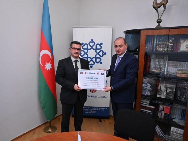 По поручению Президента Азербайджан оказал помощь Австралии в ликвидации последствий пожаров - ФОТО