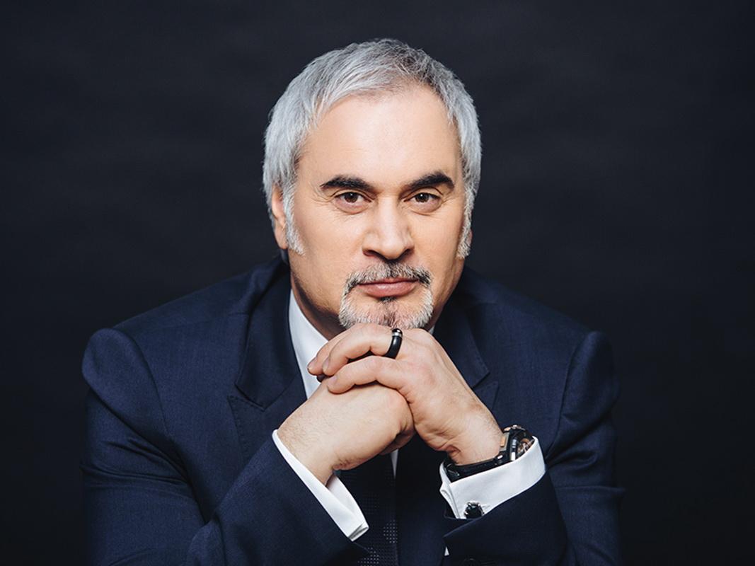 Валерий Меладзе: «В Азербайджане много великолепных музыкантов, певцов и очень трепетное отношение к музыке»