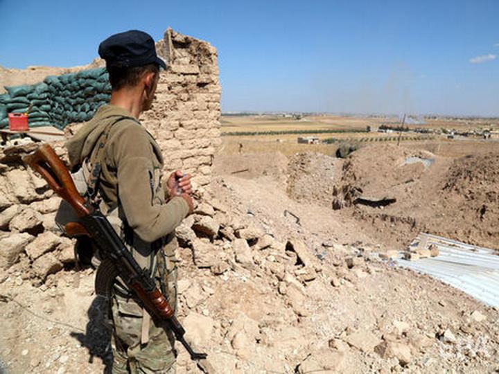 На Ставрополье житель Азербайджана вербовал боевиков в Сирию
