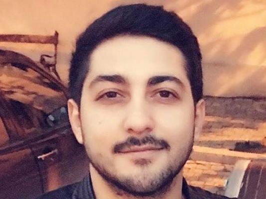 Пропавший житель Баку нашелся в отеле - ФОТО - ОБНОВЛЕНО
