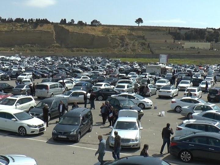 Azərbaycan avtomobil bazarında son vəziyyət – Lider hansı markadır?