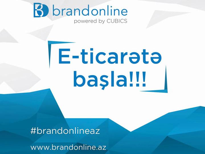 BrandOnline – cəmi 21 günə öz onlayn biznesinizə başlayın