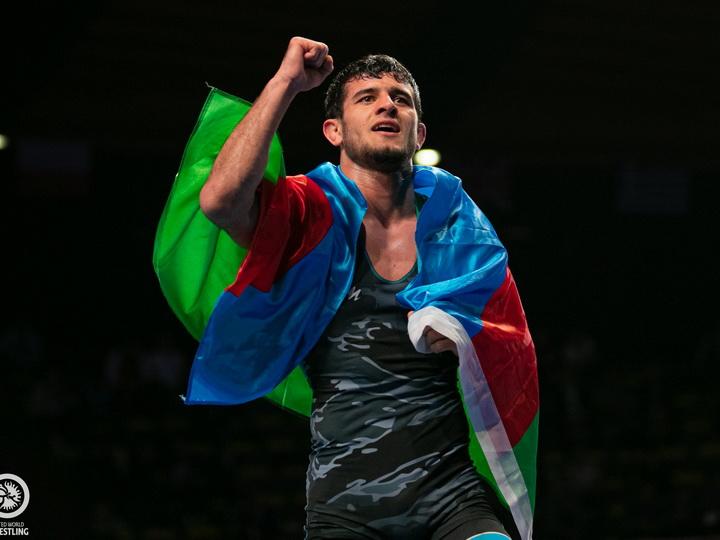 Олимпийские надежды в борьбе. Удачный чемпионат Европы и тревога перед лицензионными стартами
