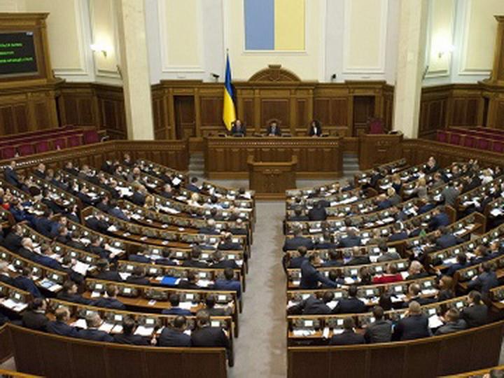 В Украине отказались обсуждать т.н. «геноцид армян»