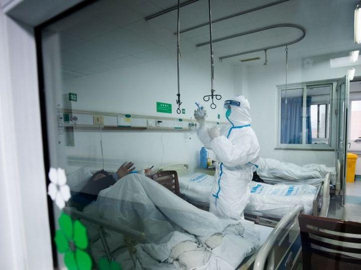 İranda koronovirusdan ölənlərin sayı artıb