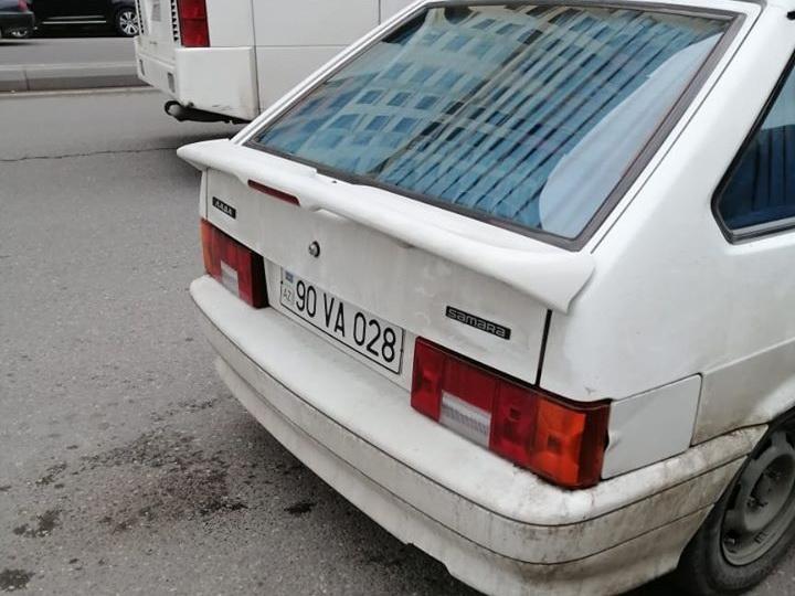 «Он избил жену и ребенка, их лица были в крови»: Очередное бытовое насилие в Баку - ФОТО