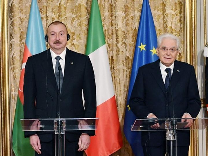 Ильгар Велизаде: Азербайджан для Италии является номером один в регионе