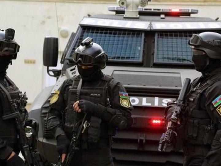 Gürcüstanda adam öldürən şəxs Bakıda tutuldu – FOTOLAR